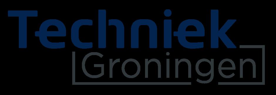 Logo van Techniek Groningen